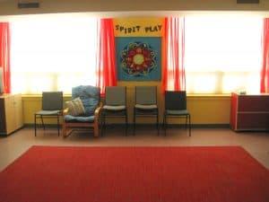 Spirit Play room